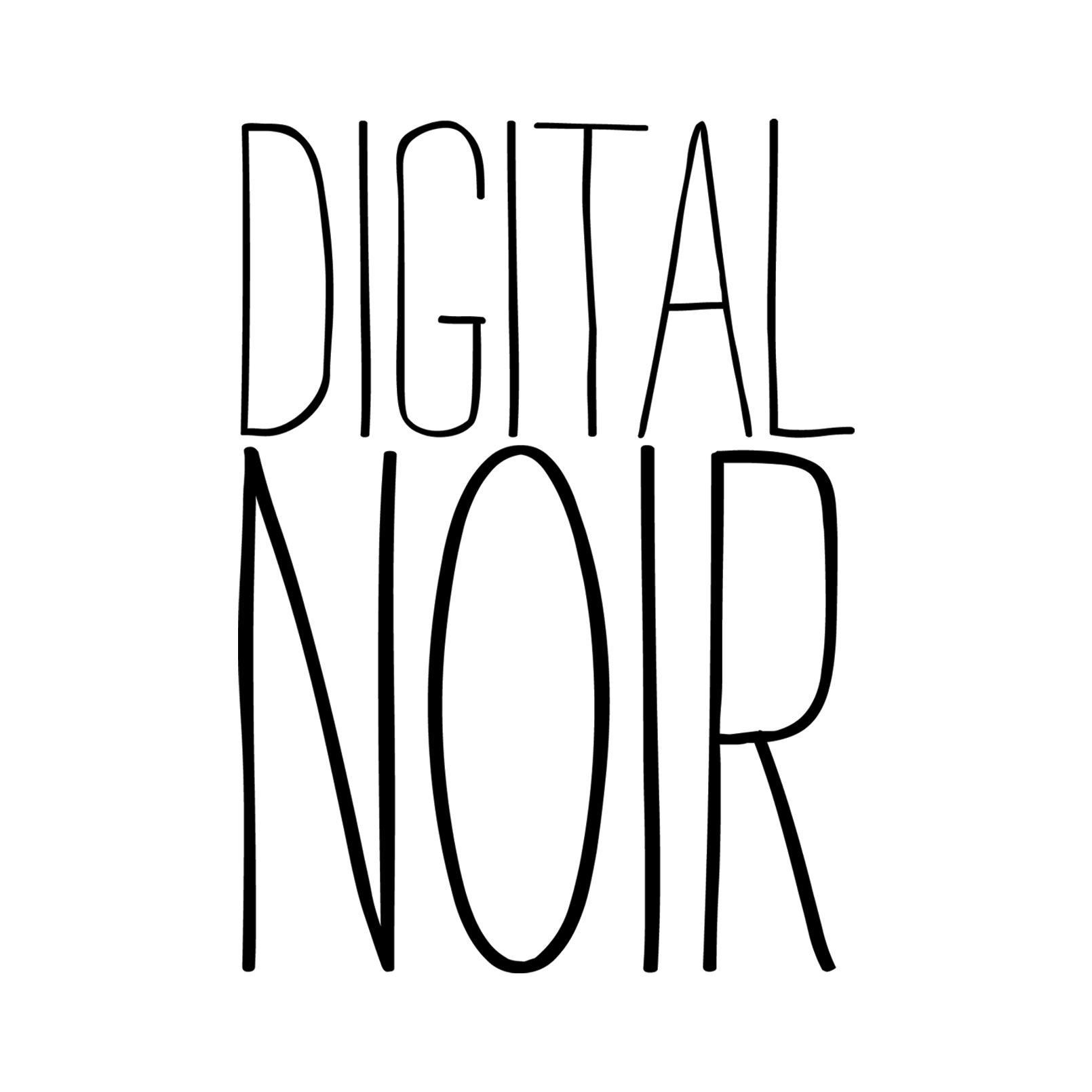 Avatar - Digital Noir