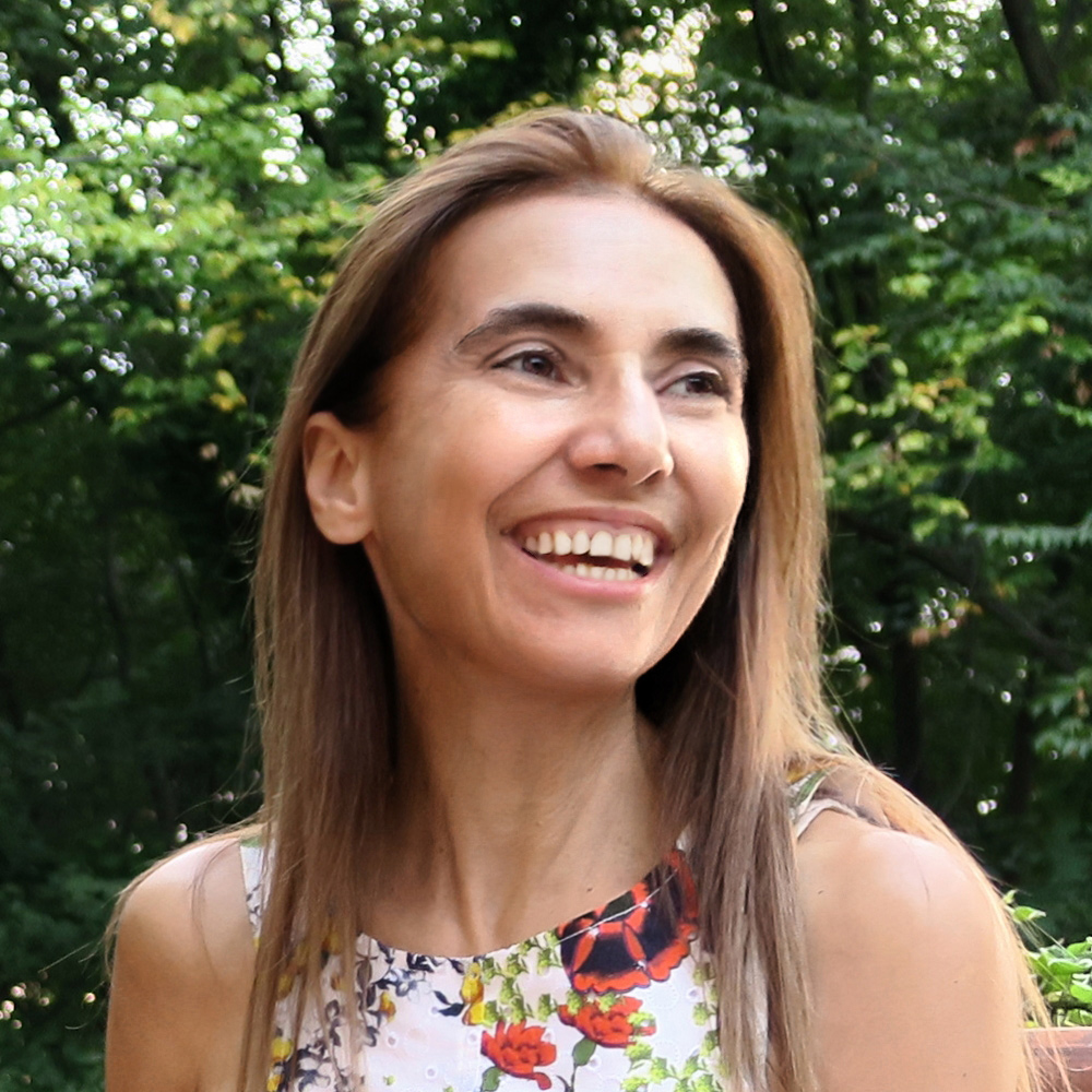Sandra Longinotti - cover