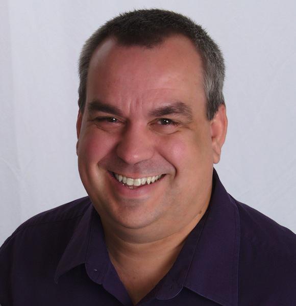 Avatar - Chris Ramstedt