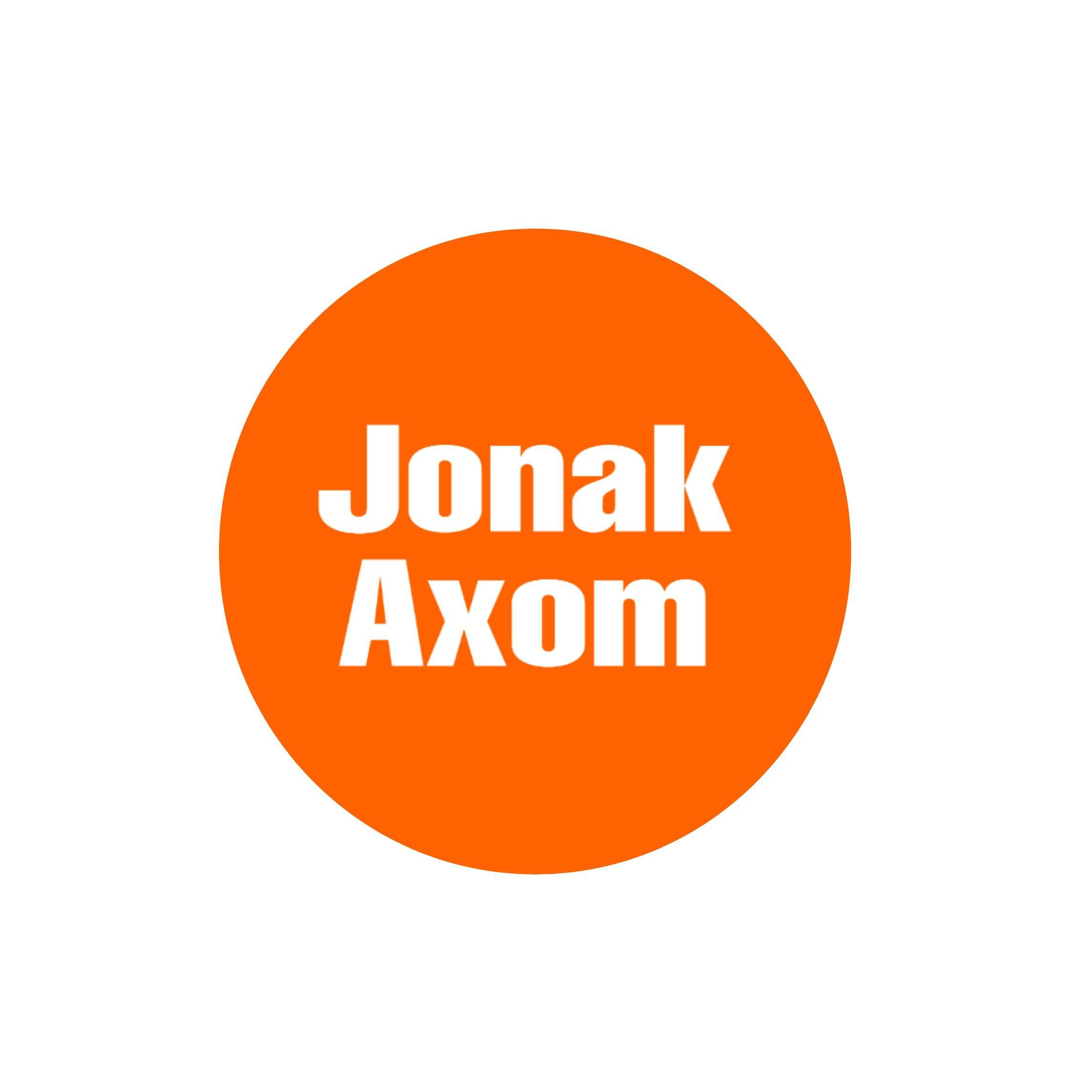 Avatar - Jonak axom