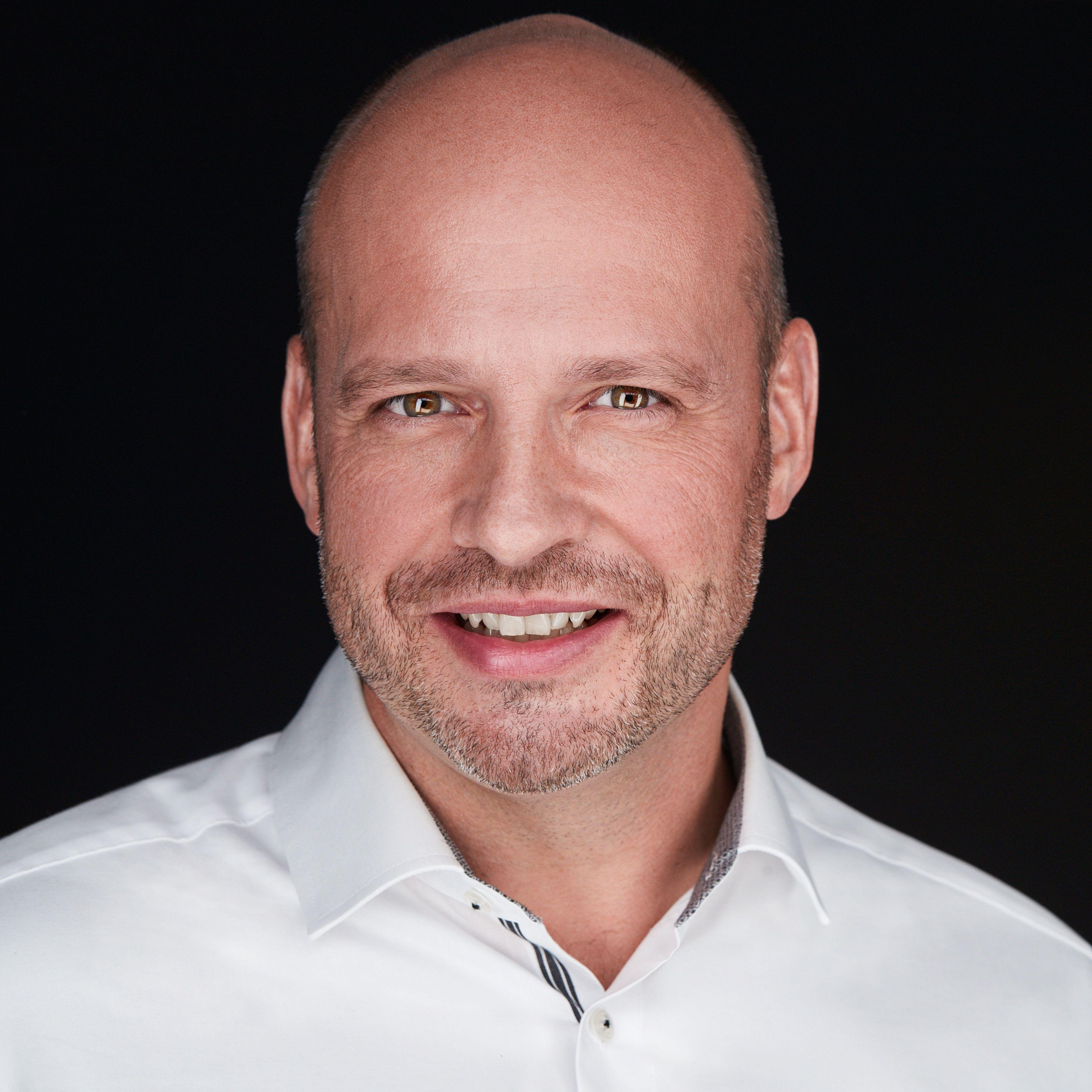 Avatar - Joerg Bruch
