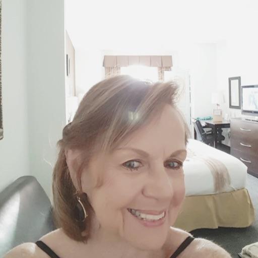 Avatar - Gail Curti