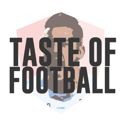 Avatar - Taste of Football