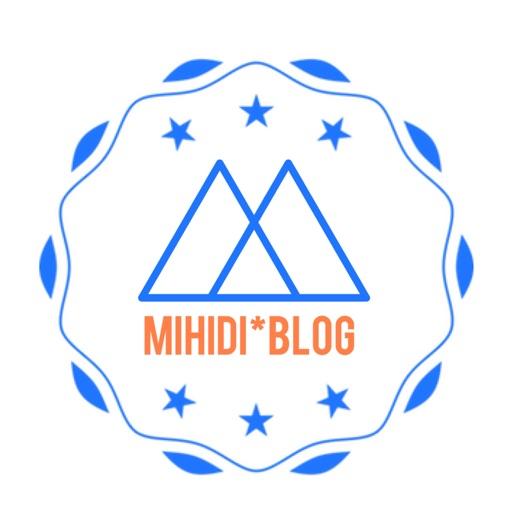 Mihidi Blog - cover