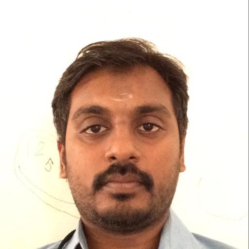 Avatar - Naveen Krishnamoorthy