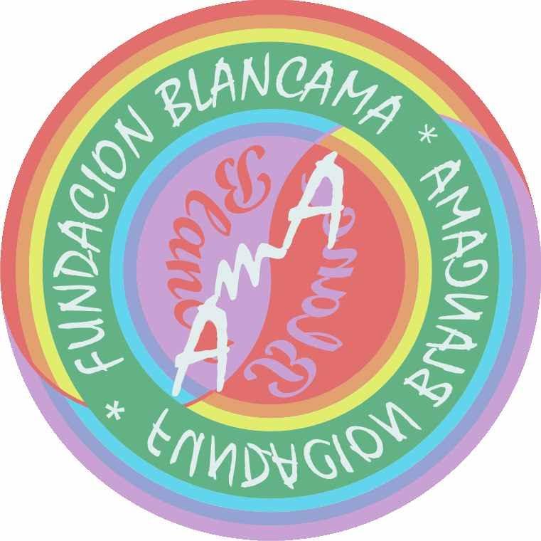 Fundación BLANCAMA - cover