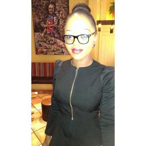 Avatar - Elizabeth Olaonipekun