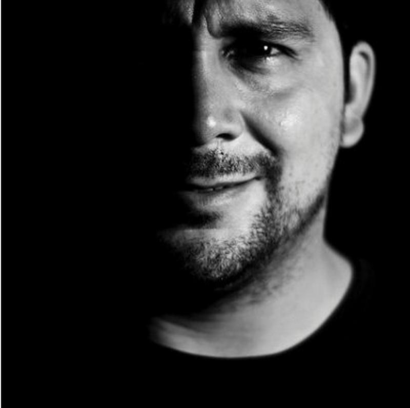 Enrique Mandujano - cover