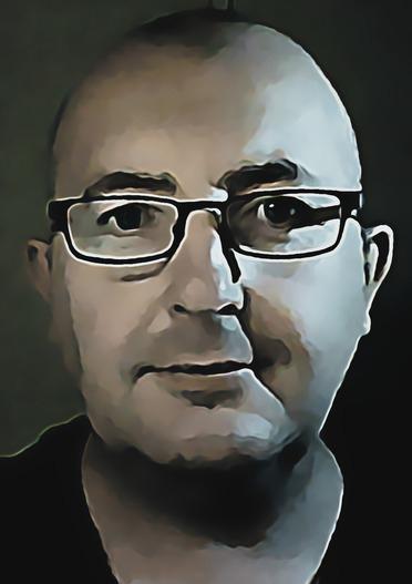 Avatar - Chris D Payne