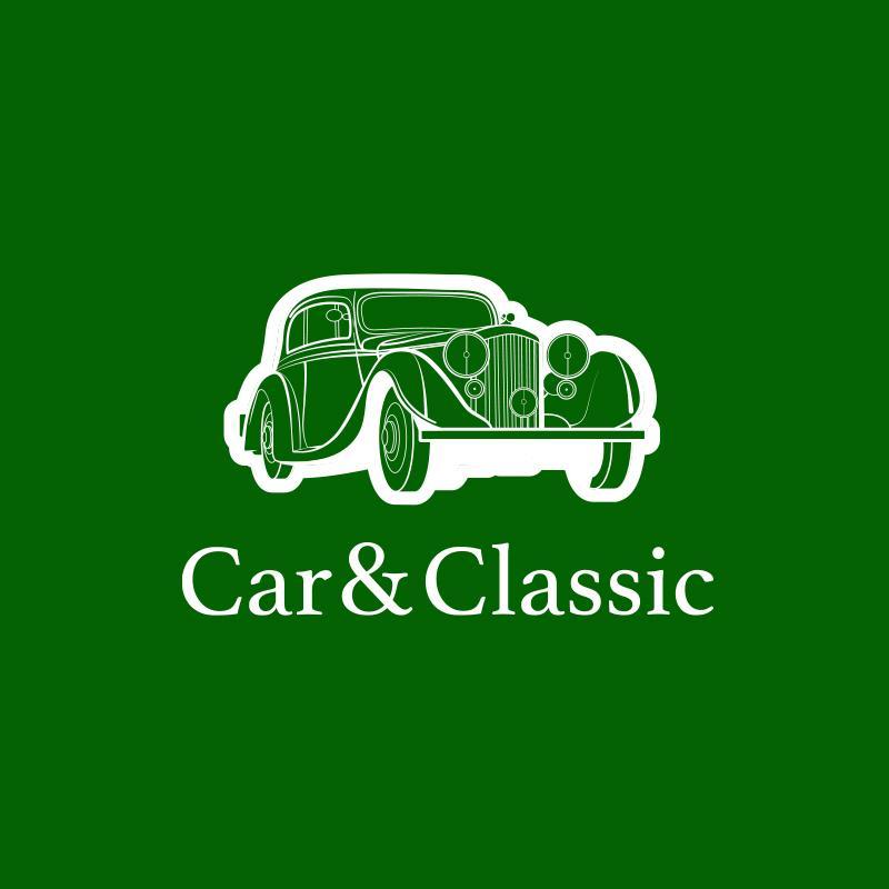 Car & Classic - cover