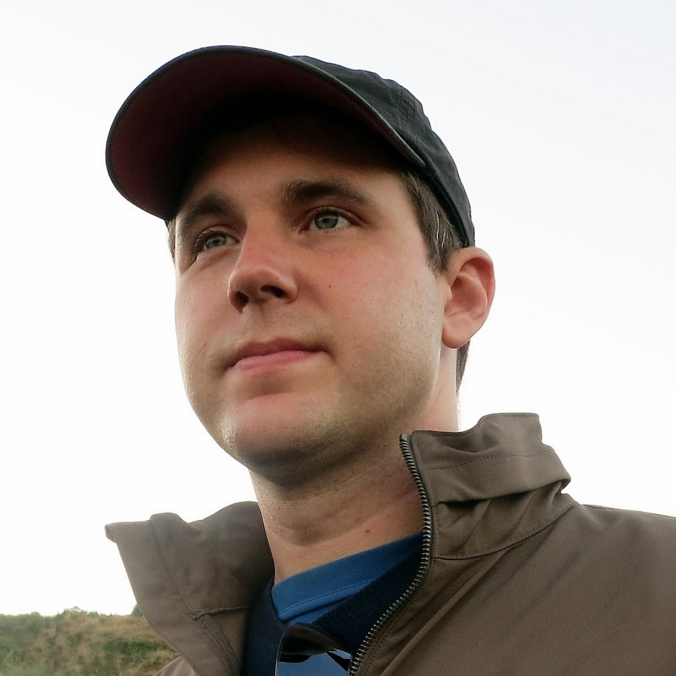 Avatar - Stefan krasowski