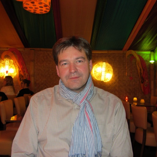 Avatar - Thorsten Niehus