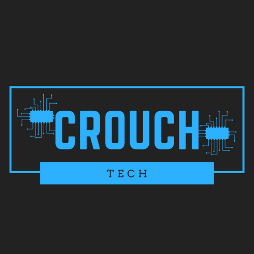 CrouchTech - cover