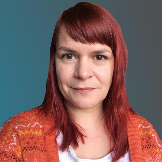 Avatar - Amanda Webb