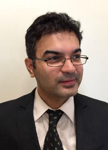 Avatar - Nikhil Malani