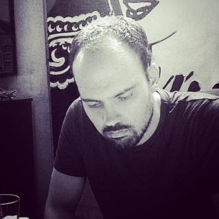 Avatar - Rodrigo Montoya