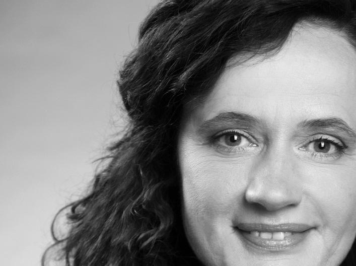 Avatar - Sabine Jank
