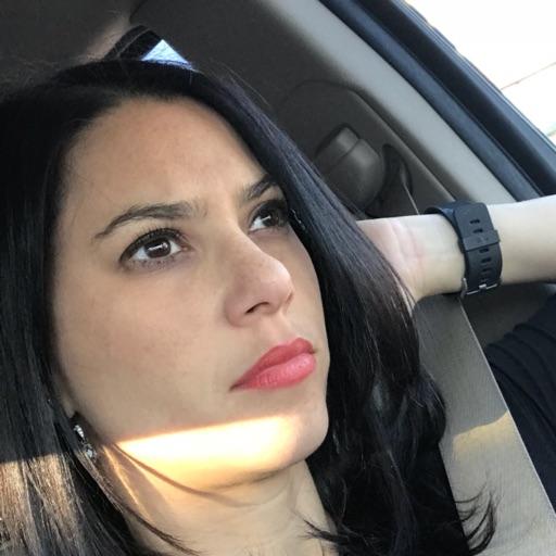 Avatar - Janet Rivera-Hernandez