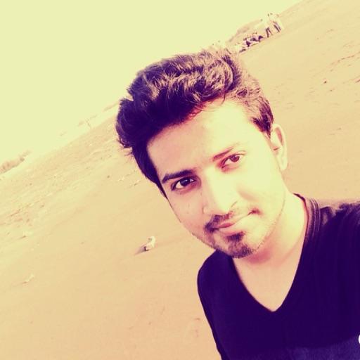 Avatar - Mihir Patel