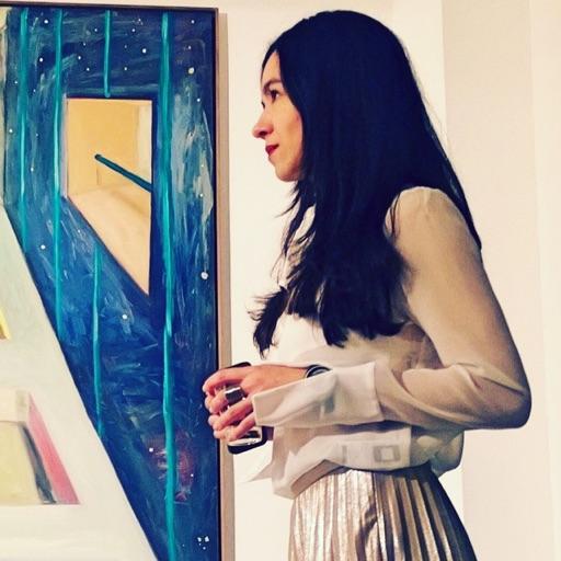 Gabriela Galati - cover