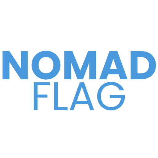 Avatar - Nomad Flag
