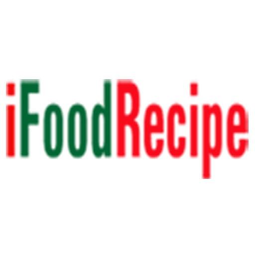 Ifoodrecipes - cover