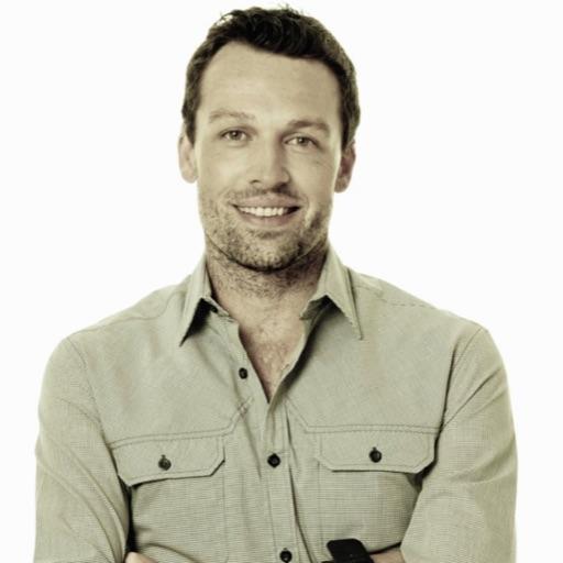 Avatar - Matt Kimberley