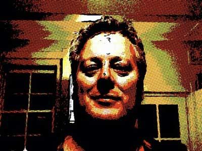 Avatar - Scott Fitzgerald