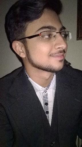 Avatar - Aseemuddin Alavi