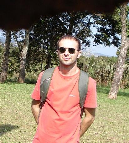 Avatar - Fábio Gaspar
