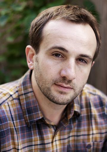 Avatar - Josh Schonwald