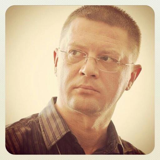 Avatar - Андрей Голиков
