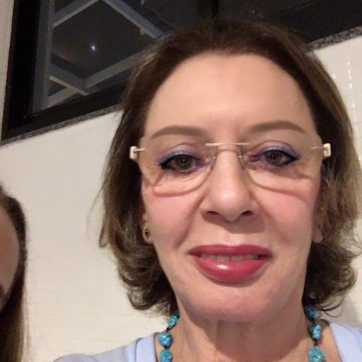 Avatar - Vera Rocha