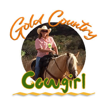 Avatar - Gold Country Cowgirl