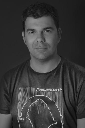 Avatar - Joaquin