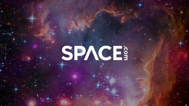 Space.com - cover