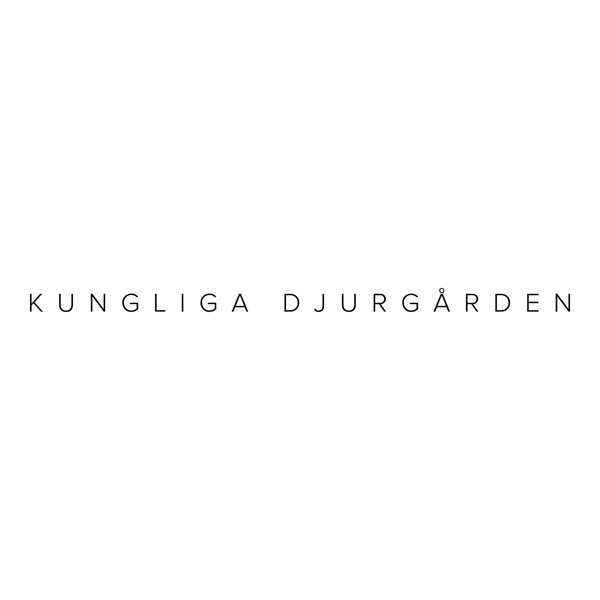 Kungliga Djurgården - copertina
