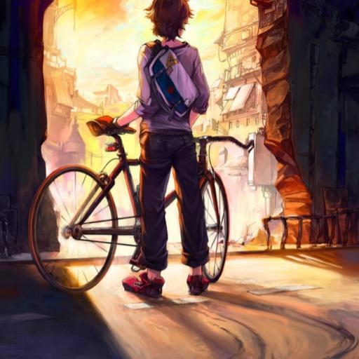Avatar - Kyle Banks