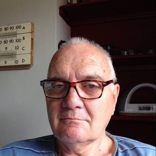 Avatar - John Dalziel