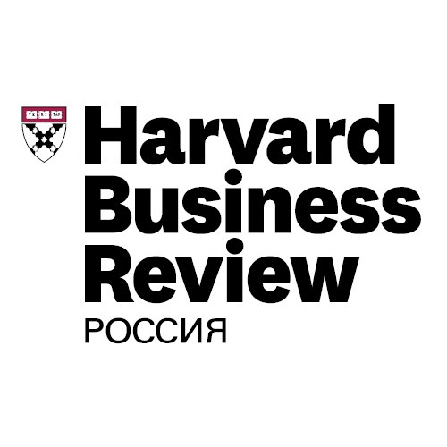 Avatar - Harvard Business Review  Россия