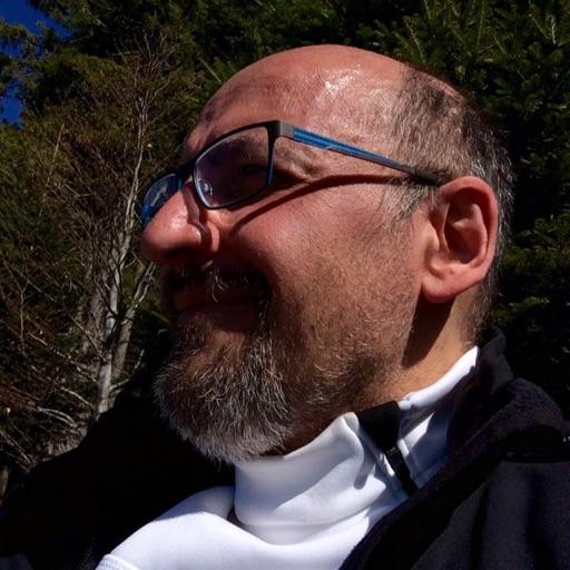 Avatar - Frank Rombach-Hekele