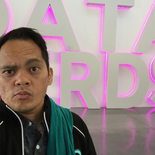 Avatar - Adrian Santos
