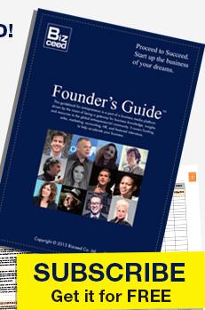 Avatar - Founder's Guide