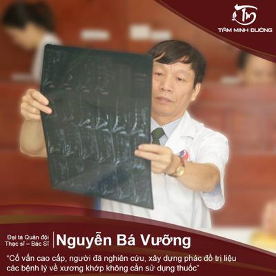 Avatar - Nguyễn Bá Vưỡng