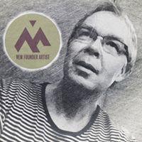 Dieter Gaebel - cover
