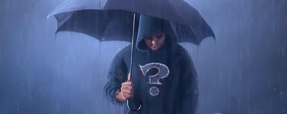 Avatar - Umbrella of Suspicion