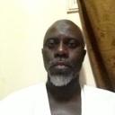 Mamadou Boye - cover