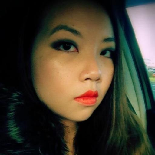 Avatar - Joanna Wu