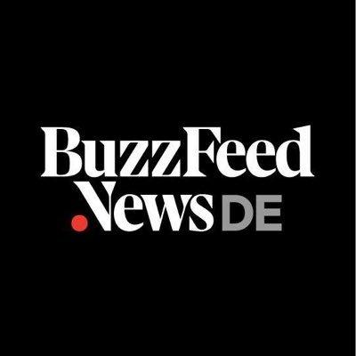 Avatar - BuzzFeedNewsDE