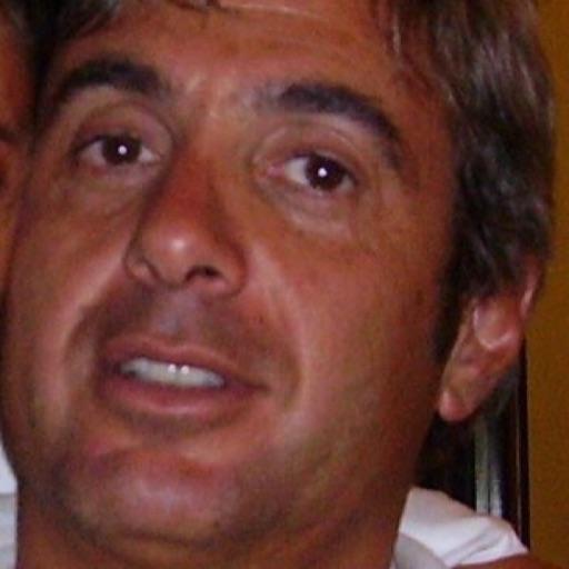Maurizio Laudisa - cover